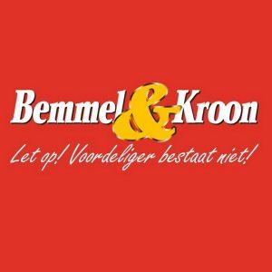 Bemmel en Kroon zondag open